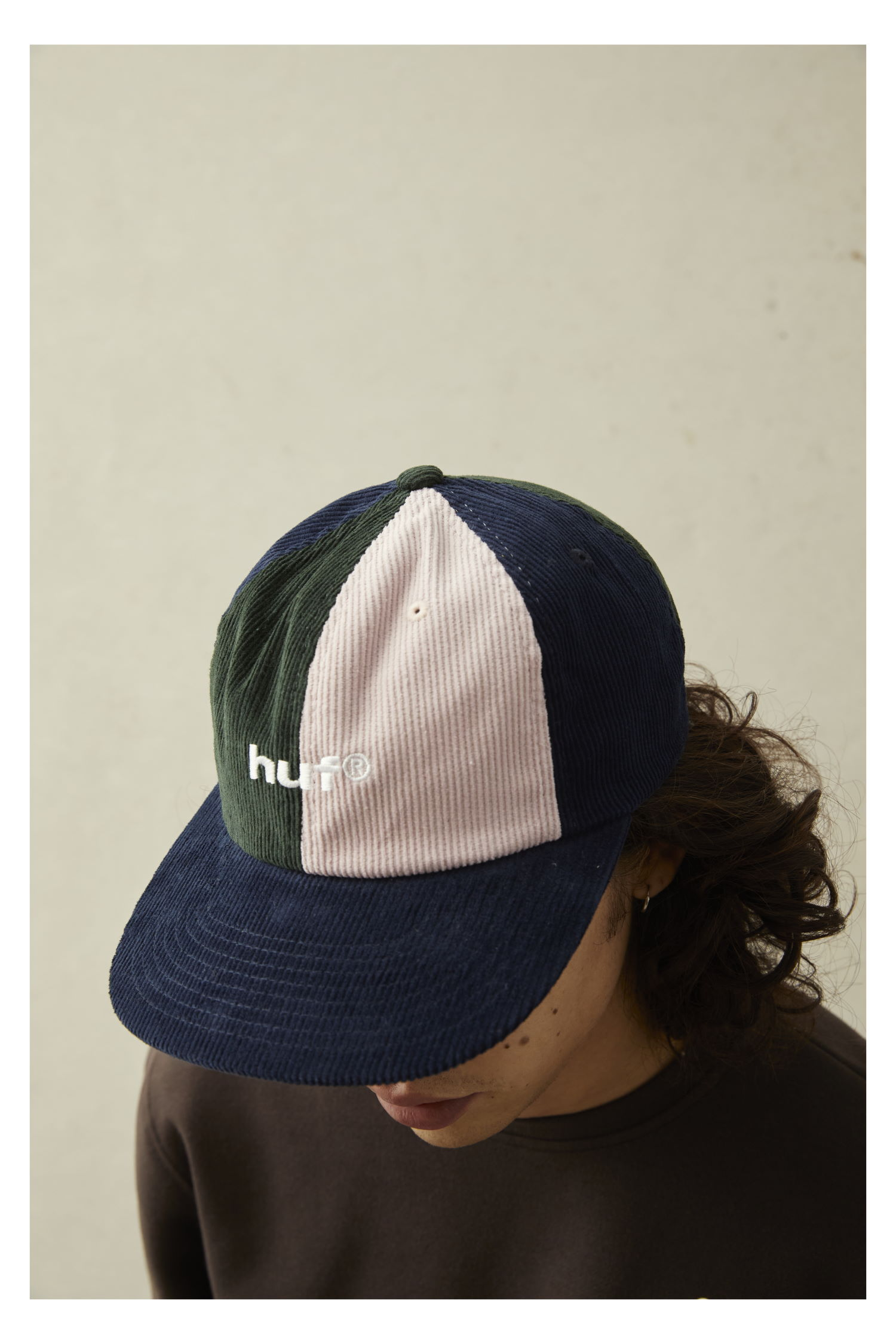 HUF Fall 21 Collection Future Shock Mens 1