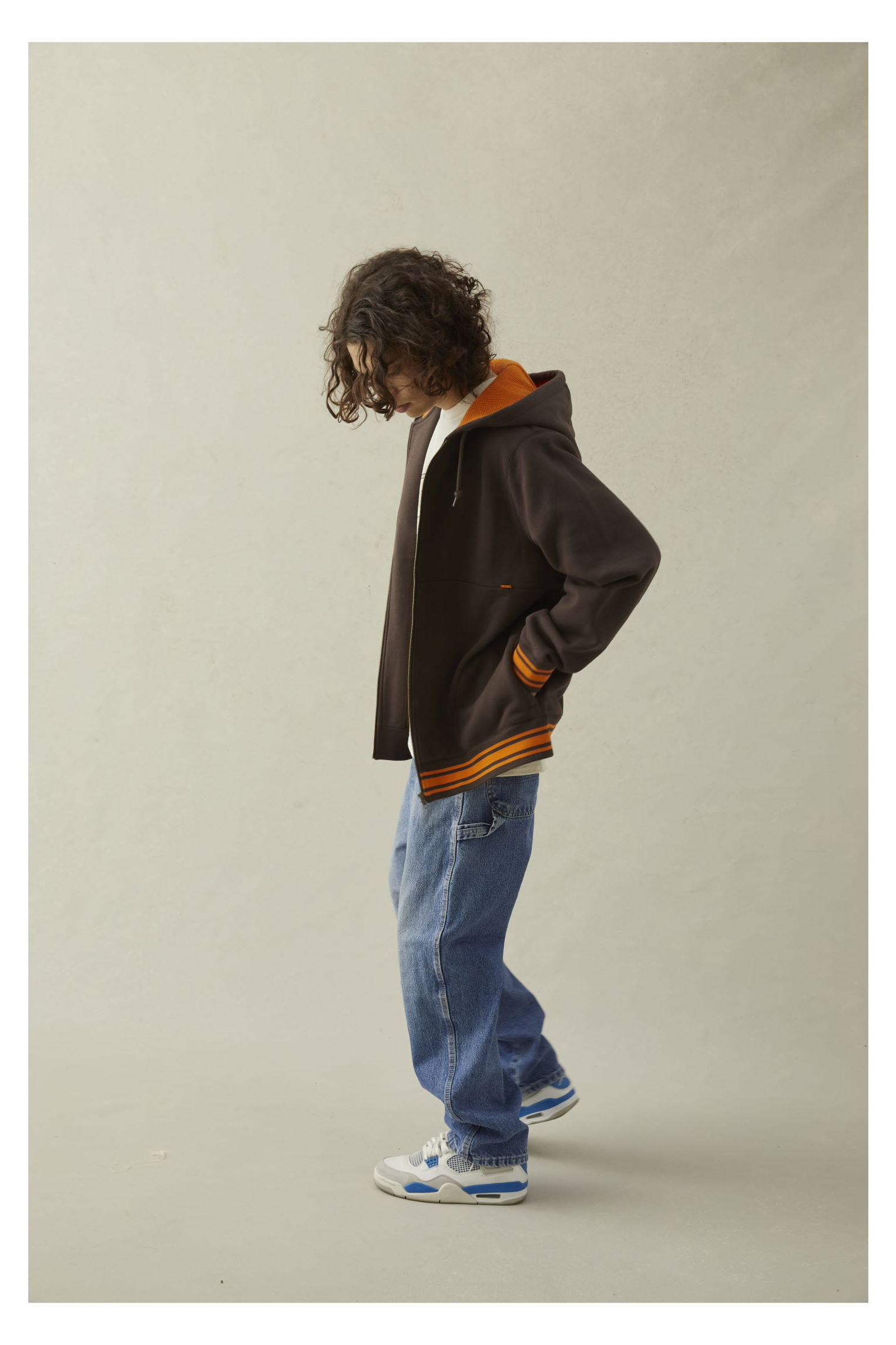 HUF Fall 21 Collection Future Shock Mens 2