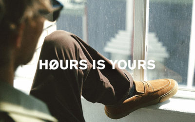 Mosaic Welcomes: HOURS IS YOURS